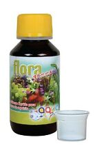 Aquarium Fish Tank Flora Plant Grass Food Fertilizer - 100 ml