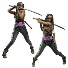 Walking Dead TV Michonne 10-Inch Deluxe Action Figure - New in stock