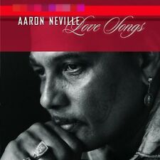Love Songs - Neville,Aaron (2003, CD NEUF)