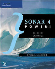 SONAR 4 Power!-ExLibrary