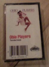 OHIO PLAYERS Tenderness (Cassette) SEALED