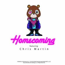 Kanye West Homecoming (2008; 2 tracks, feat. Chris Martin) [Maxi-CD]