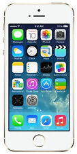 BRAND NEW APPLE IPHONE 5S 16GB GOLD FACTORY UNLOCKED SIM-FREE