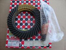 OEM Daihatsu HIJET S80 differential ring and pinion gear set 41201-87517-000