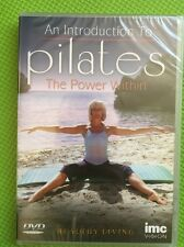An Introduction To Pilates:The Power Within-Lucy Lloyd-Barker(R2 DVD)New+Sealed