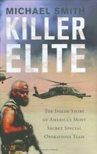 Killer Elite: The Inside Story of America's Most Secret Special Operat-ExLibrary