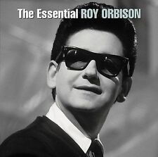 Essential Roy Orbison  MUSIC CD