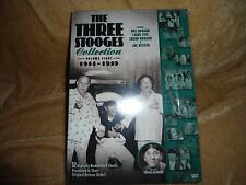 The Three Stooges Collection, Vol. 8: 1955-1959 (3 Disc DVD)
