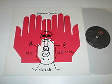 MaxiSingle/SINEAD O CONNOR/MY SPECIAL CHILD/ensign 0603237336 NEAR MINT