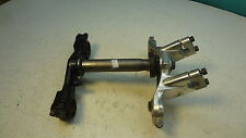1982 Yamaha Maxim XJ550 XJ 550 Y316. triple tree steering stem clamp yoke