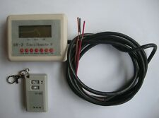7days timer 24V with romote controle  suitable for most Webasto /Espar heaters