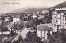 #BORDIGHERA: STRADA ROMANA