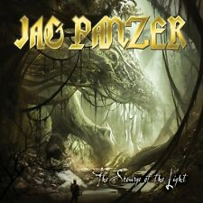 JAG PANZER - THE SCOURGE OF THE LIGHT CD ☆☆☆NEU/NEW & OVP☆☆☆