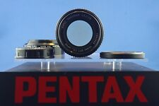 7 elements Asahi Opt Pentax SMC TAKUMAR 50mm f1.4 lens M42 Screw mount (N)