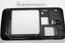 OEM Samsung Galaxy S2 SGH-i727 Skyrocket Back Housing Camera Lens Original BLACK