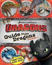 Guide to the Dragons 1 by Maggie Testa (2014, Paperback)