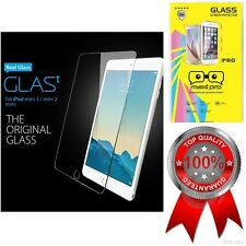 MaxiPRO ™100% Genuine Tempered Glass Film Screen Protector Apple iPad Mini 1/2/3
