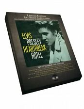 Elvis Presley - Number 1 Singles Limited Edition Art Print Box Set