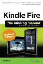 Kindle Fire HD by Peter Meyers (2013, Paperback)
