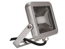 PROJECTEUR PROJO SPOT LAMPE LED ALU 10W ETANCHE EXTERIEUR DESIGN BLANC CHAUD