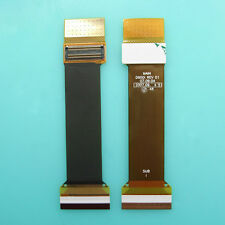 New LCD Flex Cable Flat Ribbon With Connector For Samsung D900i D908i