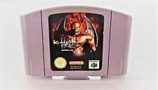 Nintendo 64 N64 *Killer Instinct Gold*