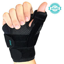 Thumb Brace Support, One Size Thumb Stabilizer for Arthritis, Best Thumb Splint