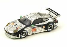 Porsche 911 GT3 RSR (997) No.67 IMSA Performance Matmut LeMans 2014 (E. Maris -