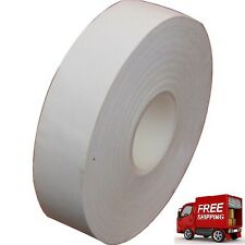 10ROLLS STRONG WHITE ELECTRICAL PVC-INSULATION INSULATING TAPE19mm x20M CHEAPEST
