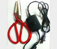 110-220V Electric scissors tailor scissor heating pipe can be replaced