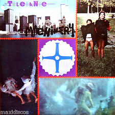 """12"""" - Tolerance - Machinery (Extended) FIRST SPANISH PRESSING 1985 - NEW LISTEN"""