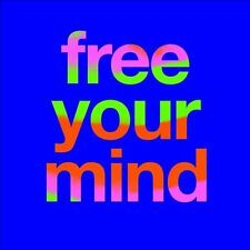 CUT COPY CD - FREE YOUR MIND (2013) - NEW UNOPENED