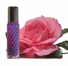 EDMay Lilac Fragrance  Aromatic Body Oil Skin-safe Perfume roll-on 12 ml roll-on