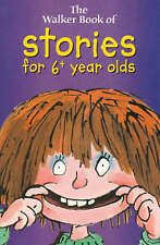 The Walker Book of Stories for 6+ Year Olds (Walker Treasuries),ACCEPTABLE Book