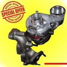 TurboCharger 2.0 TDI 16V Touran Passat Golf Leon ; 724930 03G253010J 03G253014H