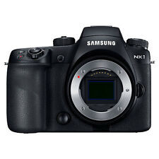 Samsung NX1 Smart 4K Digital Camera [Body Only] 33Languages -Fedex Free to USA