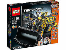 LEGO Technic 42030 RC VOLVO L350 Front Loader BNIB SEALED
