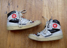 Vintage Original 1980s Adidas x Star Wars High Tops