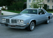 Oldsmobile: Cutlass SUPREME 23K
