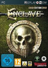 Enclave Gold [PC | Mac Steam Key] - Multilingual [E/F/G/I/S]