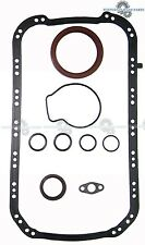 01-05 Honda Civic EX DX LX 1.7L D17A1 D17A2 D17A6 SOHC OIL PAN GASKET SET