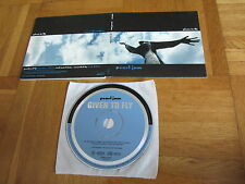 PEARL JAM Given To Fly 1997 EUROPEAN collectors Promo CD single
