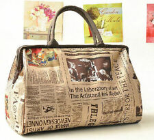 New Women Satchel Bag Fashion Tote Messenger Leather Purse Shoulder Handbag Hobo
