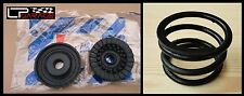 Fiat 126 classic - Rear Engine Mount Bush Rubber Kit & Engine Mount Spring