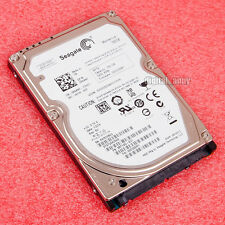 "Seagate 750GB ST9750420AS Hard Disk Drive HDD 2.5"" 16MB 7200RPM SATA2 Laptop"
