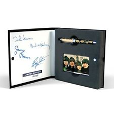 "ACME Beatles "" Beatles For Sale "" Pen and Card Case Limited Edition Set - New!"