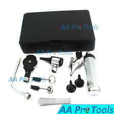 AA Pro: Otoscope & Opthalmoscope Ent Set Dignostic Examination Set