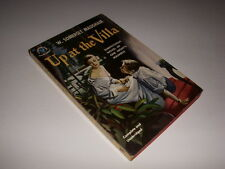 UP AT THE VILLA by W. Somerset Maugham, Bantam Book #136, 2nd, 1950, Vintage PB!