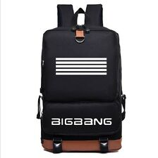 BIGBANG G-DRAGON KPOP BAG BACKPACK SCHOOLBAG GD MADE M.A.D.E