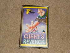 GIANT'S REVENGE ** NEW / SEALED ** - ( THOR 1984 )  SPECTRUM ZX 48K  GIANTS